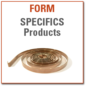 form-specifics