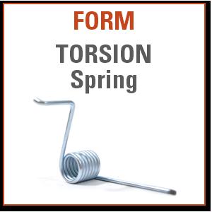 form-torsion